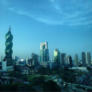 оффшор Панама
