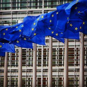 Импорт товаров в ЕС
