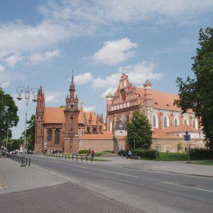 Литве требуются изменения