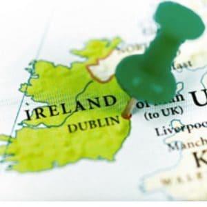 Ирландская компания Money Village