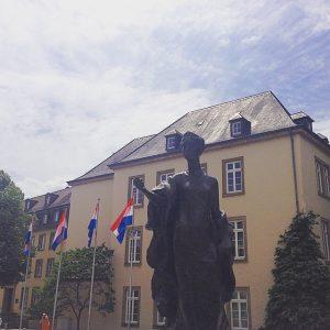 ставки НДС в Люксембурге