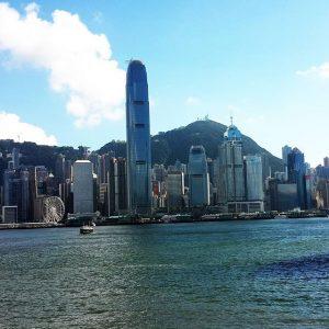 Гонконг принимает налогово-бюджетные изменения
