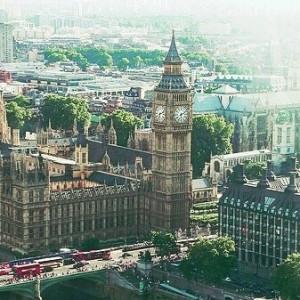 Британские потребители извлекают выгоду из низких налогов на импорт