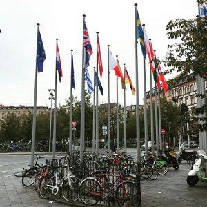 Министры стран ЕС достигли соглашения по вопросам обмена налоговой информацией