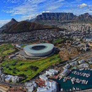 Власти ЮАР и стран Центральной Африки обсуждают политику борьбы с налоговым мошенничеством