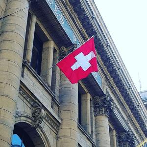 Швейцария и Италия