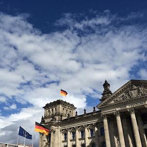 ЕС и Германия