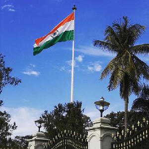 Индия и Европа
