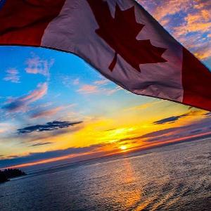 Канада и налоги