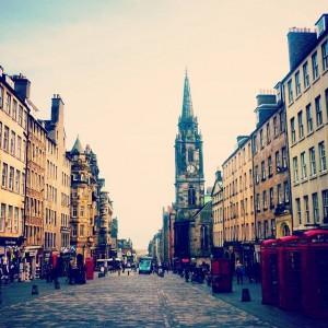 Шотландия, налоговые вопросы