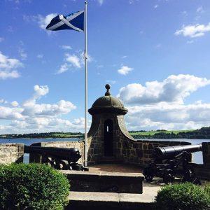 Подоходный налог, Шотландия