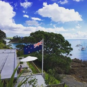 Налоги в Новой Зеландии