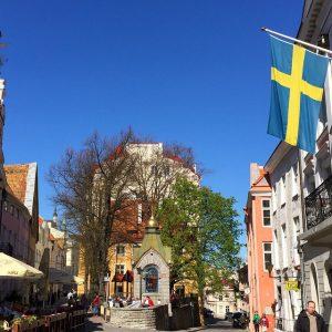 Налогообложение. Швеция