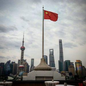 Податок на прибуток. Китай