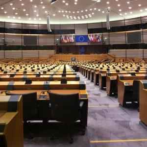Европарламент и МНП