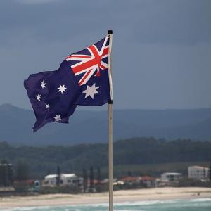 Австралийское налоговое управление