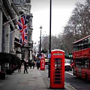 Великобритания: квартальный отчет