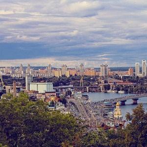 НБУ: Украина