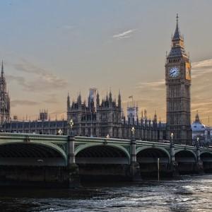 Великобритания: налог на наследство