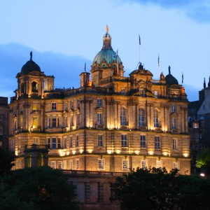Банк в Шотланди