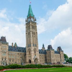 Канада: Налоговое управление