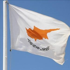 Cyprus - Flag