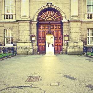Ирландское налоговое управление