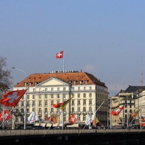 Фонтан Швейцарии
