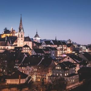Дома Швейцарии