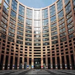 Здание Европейского Союза