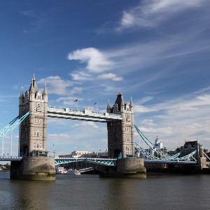 Мост Великобритании