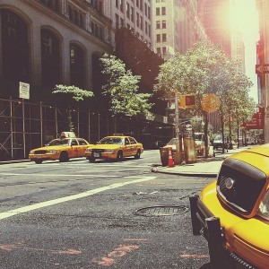 Такси Америки