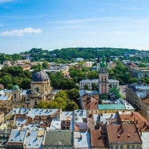 City Kiev