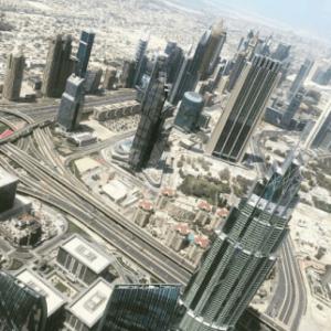 Банк Дубая DIB