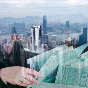Гонконг - реестр бенефициаров